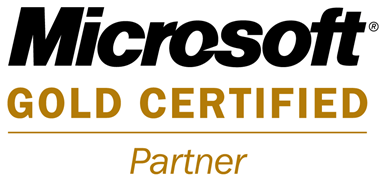 Microsoft Gold-Certified Partner