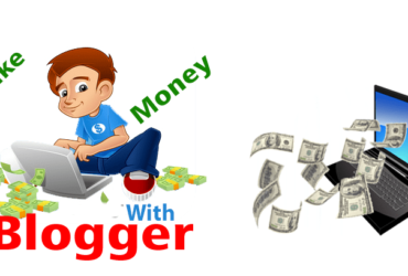 make-money-with-blogger