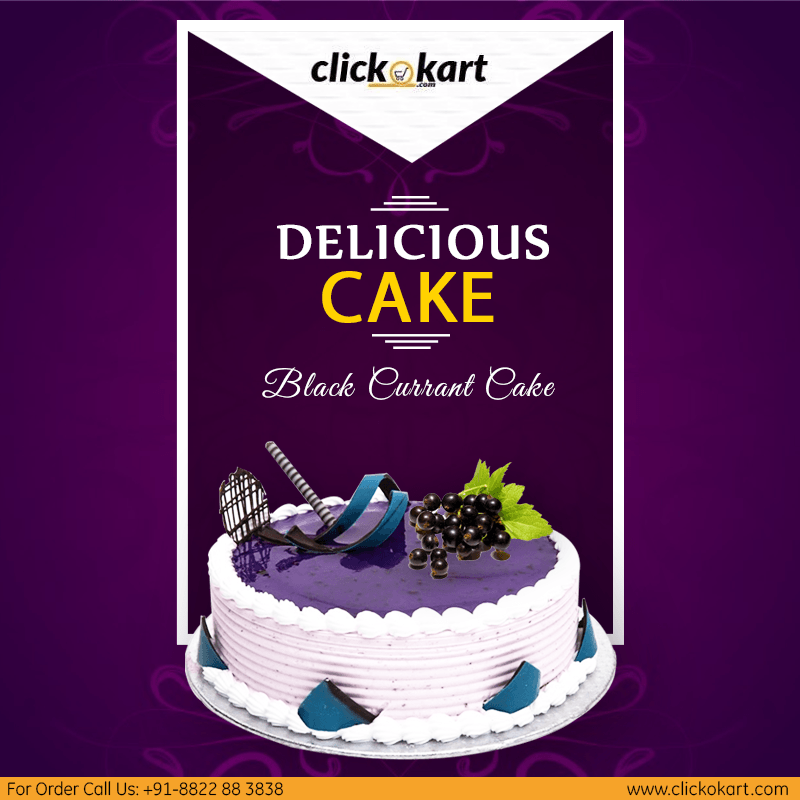 Get The Best Cakes Delivered To Loved Ones With Online Order