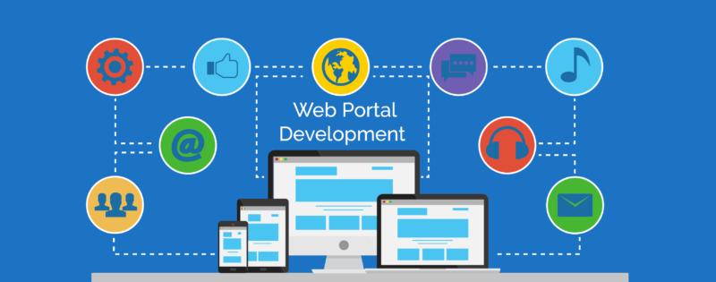 Portal Development Company