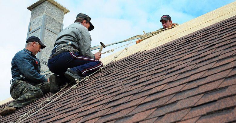 10 Effects of Hailstorm On Asphalt Roofing Shingle - Excelebiz